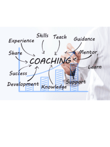 graph with arrows, small business coaching, skills, teach, guidance, master, knowledge, support, development, success, share, experience, mentor, learn