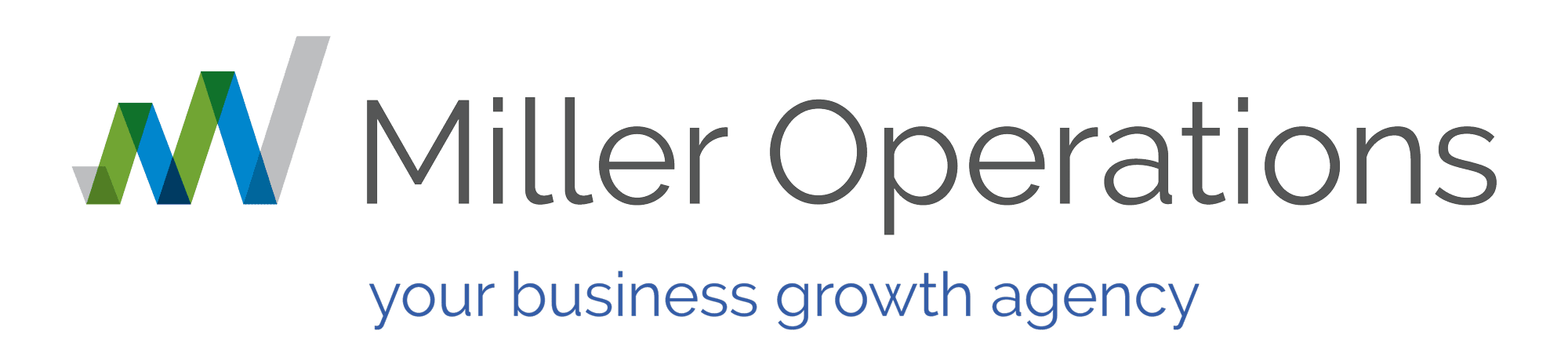 Miller Operations, Your business growth agency.