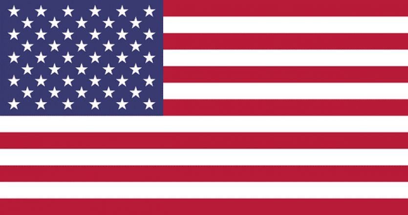 United States flag, US flag